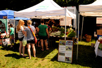 Fields and Farmers Market, June 16-24, 2012