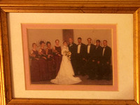 Hovland Wedding Party